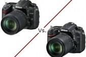 Nikon D7000 vs D7100 quale scegliere?