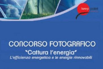 Concorso fotografico: Cattura l'energia