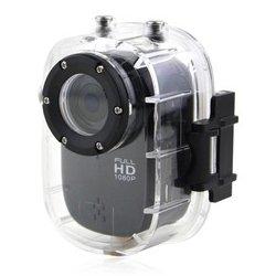Action cam SJ1000 subacquea a 70€, economica e consigliata