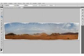 [Photoshop] Creare panoramiche unendo più foto