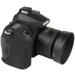 Protezione Nikon D7000