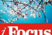"""Concorso IFocus """"Colori della primavera"""""""