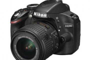 Nikon D3100 vs D3200, differenze