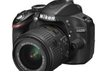 Nikon D3100 vs D3200, differenze