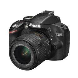 Nikon_D3200 Home