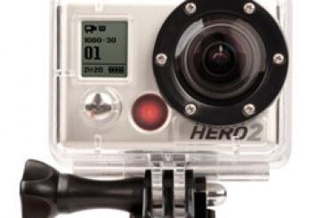 Come ridurre effetto fisheye nelle GoPro Hero e Hero2
