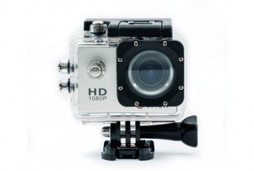 Recensione SJ4000 Action Cam compatibile GoPro anche wifi