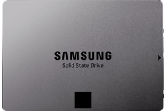 Recensione Samsung SSD 840 EVO, 250GB, 2.5″ SATA III
