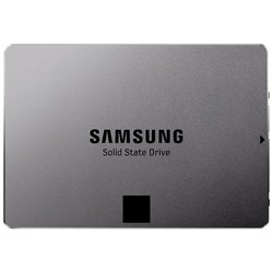 Recensione Samsung SSD 840 EVO, 250GB, 2.5