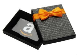 Buono regalo Amazon