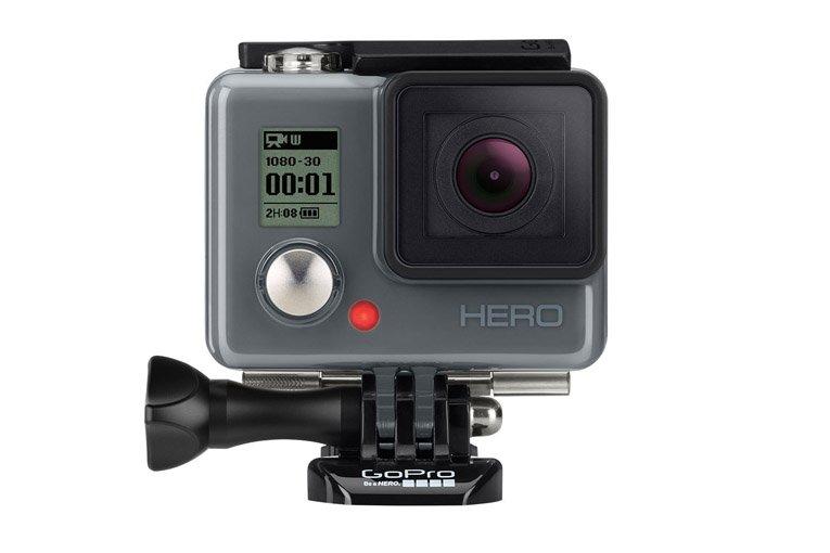 Recensione GoPro Hero a 50€ su Tomtop