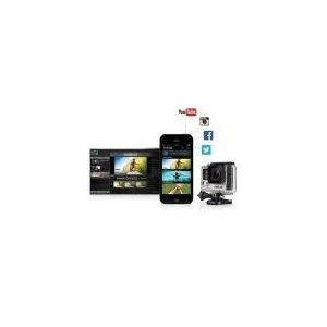 6 GoPro Hero4 Black Recensione e specifiche