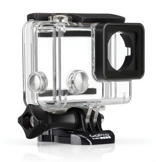 Case-289x300 GoPro Hero4 Black Recensione e specifiche