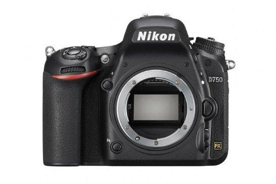 Nikon D750: soluzione al problema della luce fantasma