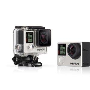cover GoPro Hero4 Black Recensione e specifiche
