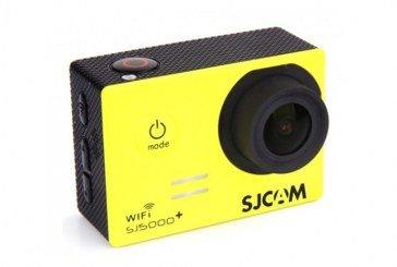 Sjcam SJ5000+ plus: recensione e caratteristiche