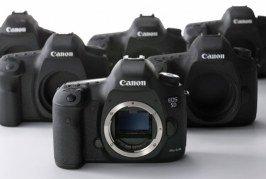 Canon 5D Mark IV: aggiornamento notizie
