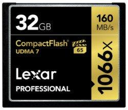Lexar_CF_1066x Le migliori schede Compact Flash del 2020 per fotocamere reflex