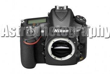 Nikon presenta la prima reflex per fotografia astronomica