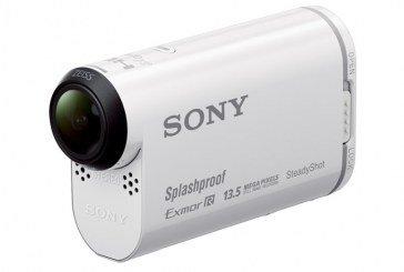 Sony AS100V: recensione action cam subacquea