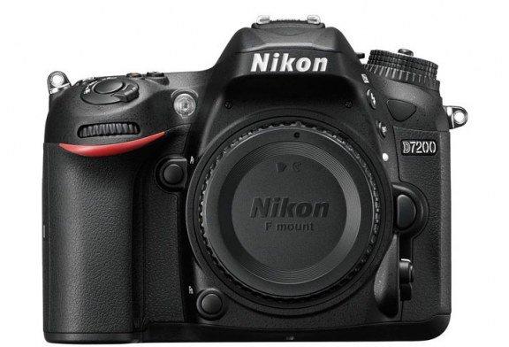 Nikon D7200 annunciata il 1 marzo