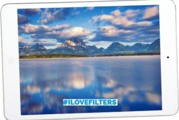Concorso fotografico #ILoveFilters