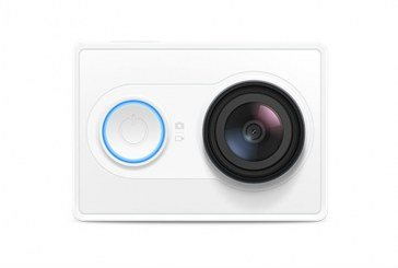 Xiaomi Yi Action camera: recensione, ora registra in 2k