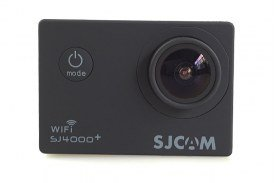SJ4000 plus: recensione action cam 2k