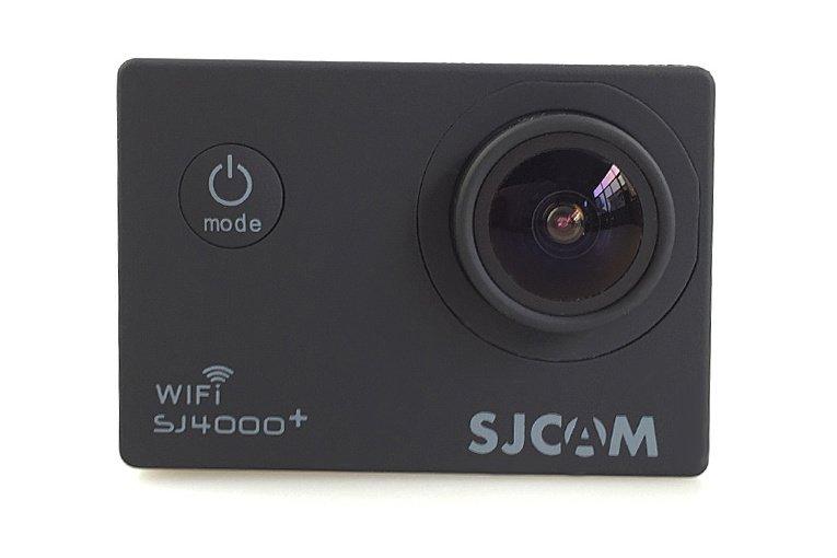 SJ4000 plus: recensione action cam 2k