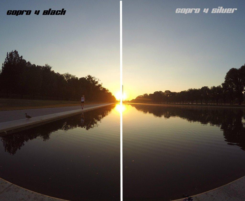 GoPro-HERO4-Black-vs-Silver-photo