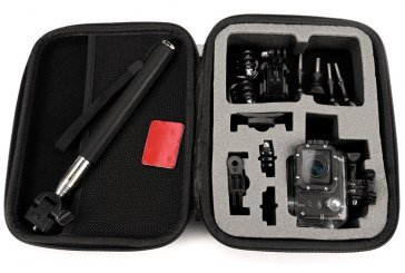 Case per action camera Kimi XMS002