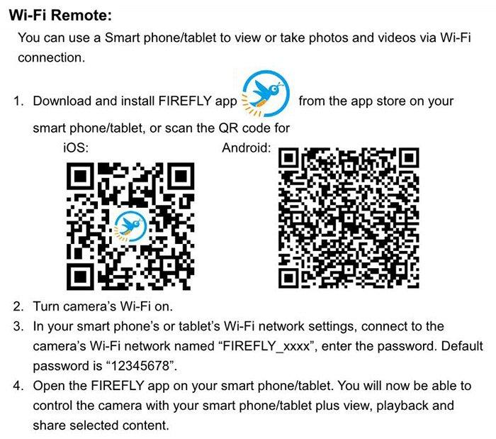 firefly-6s-app