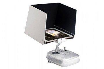Parasole da 5.5″ per telecomando Phantom 3 e Inspire 1