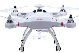 Recensione Cheerson CX-20 drone economico ma funzionale