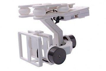 Recensione Gimbal Walkera G-2D per CX-20 e altri droni