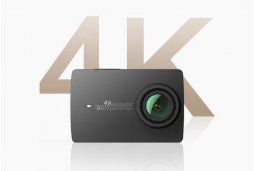 Xiaomi YI 4k – recensione Action Cam 4K con stabilizzatore