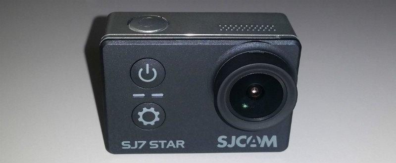 SJ7 star recensione