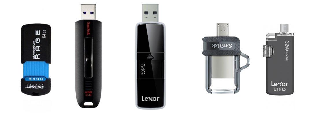 migliore_chiavetta_usb_pendrive_comparazione_benchmark Le migliori chiavette USB 3.0 e le pendrive più economiche del 2019