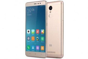 Xiaomi Redmi Note 3 Pro