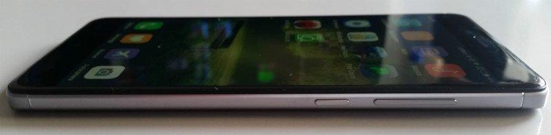 Xiaomi_Redmi_Note_4X_lato_dx Recensione Xiaomi Redmi Note 4X