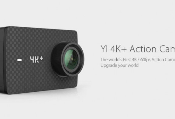 Recensione Yi 4K PLUS: action cam 4K+@60fps