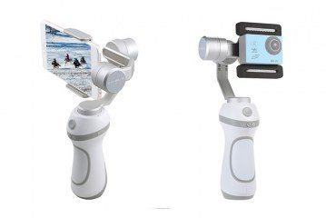 Recensione Feiyutech Vimble C – Gimbal a 3 assi economico