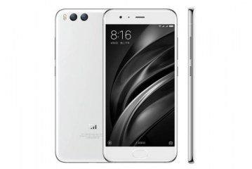 Xiaomi Mi6 – Eleganza e tecnologia al top