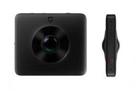 Recensione Xiaomi Mijia 3.5K – Actioncam 360° con due lenti