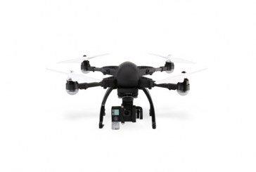 SIMTOO Dragonfly, piccolo drone portatile simile al Mavic