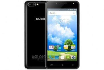 Cubot Rainbow 2 – cellulare super economico