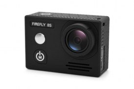 Recensione Firefly 8s