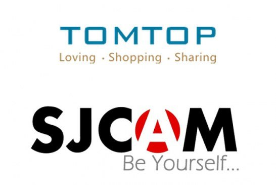 Action cam SJCam in offerta su TomTop