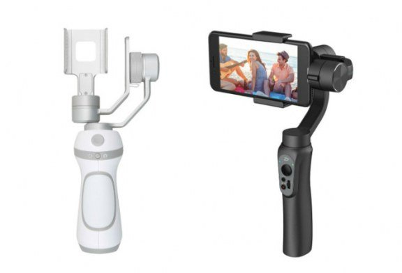 Coupon per gimbal Vimble C e Smooth-Q