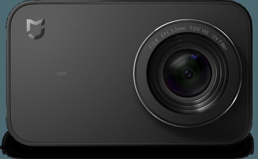 Xiaomi_Mijia_recensione_fronte Le migliori action cam del 2019